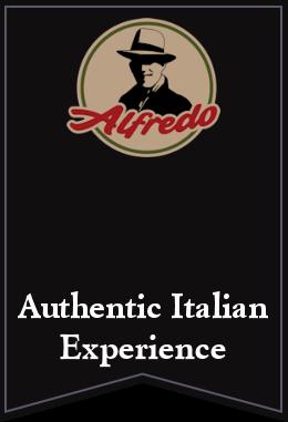 Alfredo Pasta Boutique