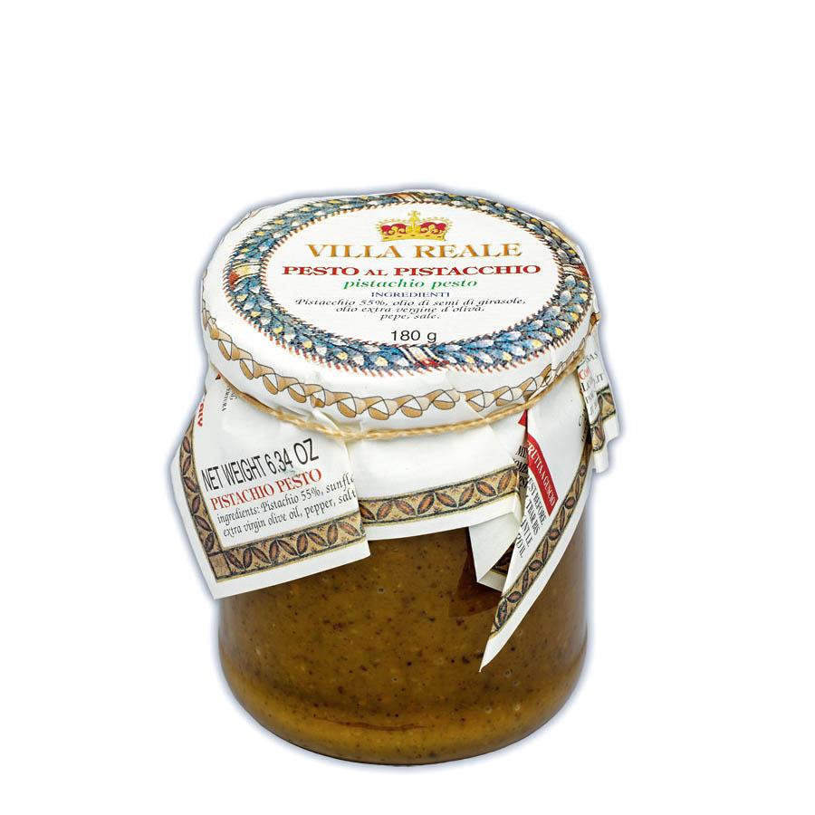 Pistachio Pesto (180 gr.)