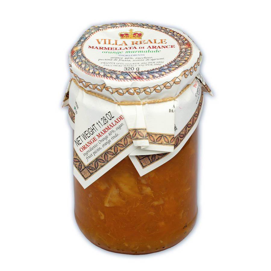 Orange Marmalade (320 gr.)