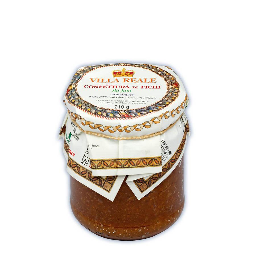 Figs Jam (210 gr.)