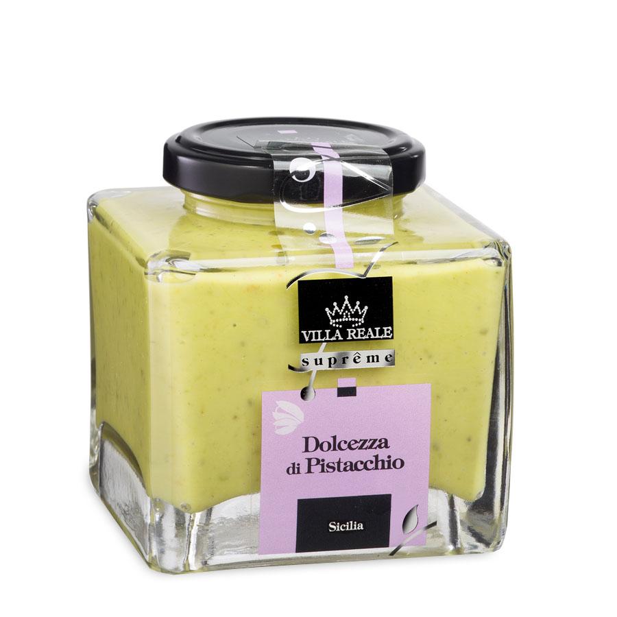 Pistachio Sweet Spread (220 gr.)