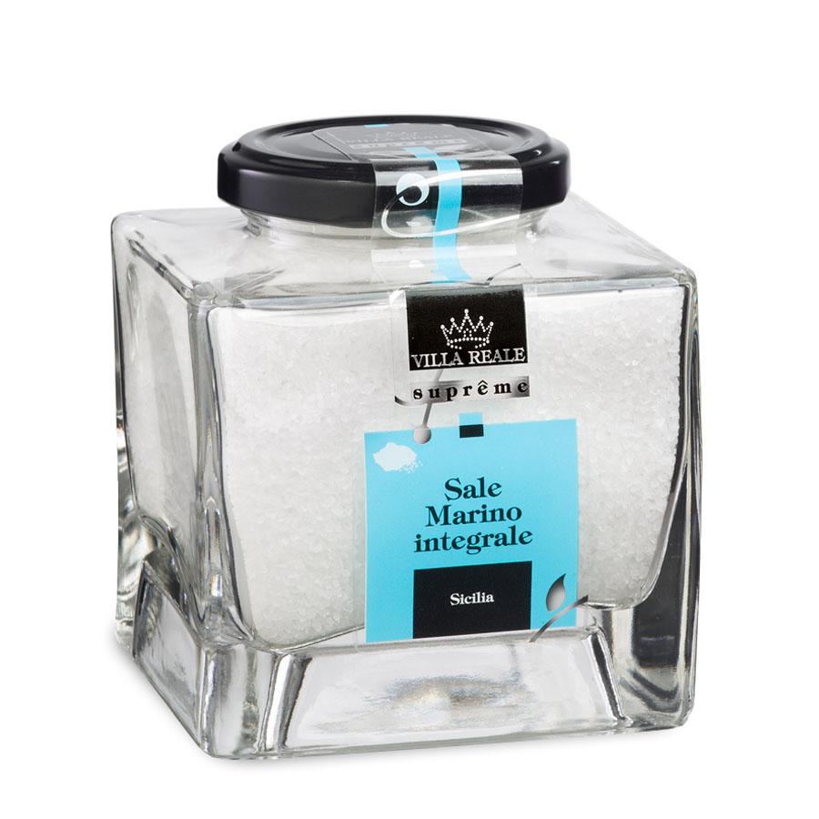 Course Sea Salt (300 gr.)