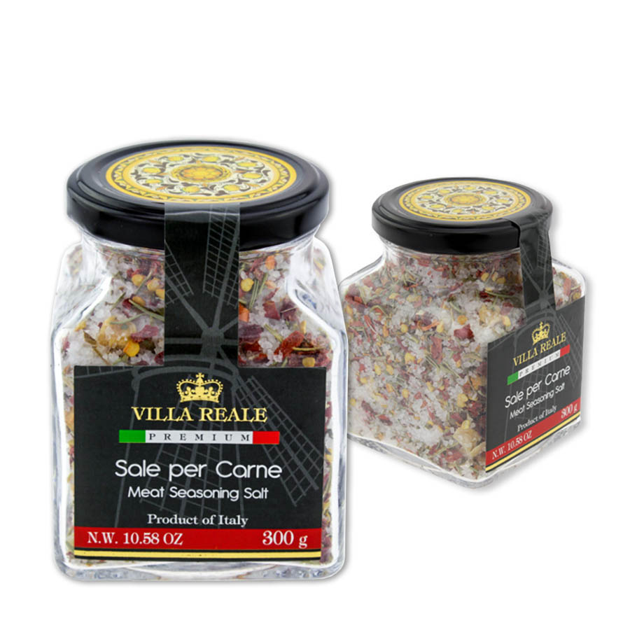 Meat Seasoning Sea Salt (300 gr.)