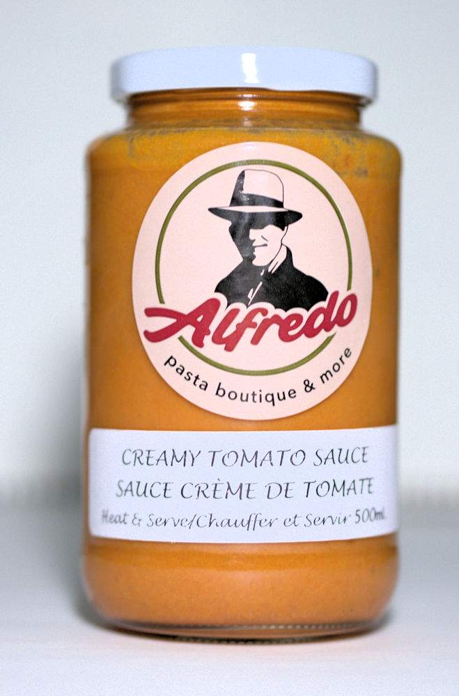 Creamy Tomato (500 ml)