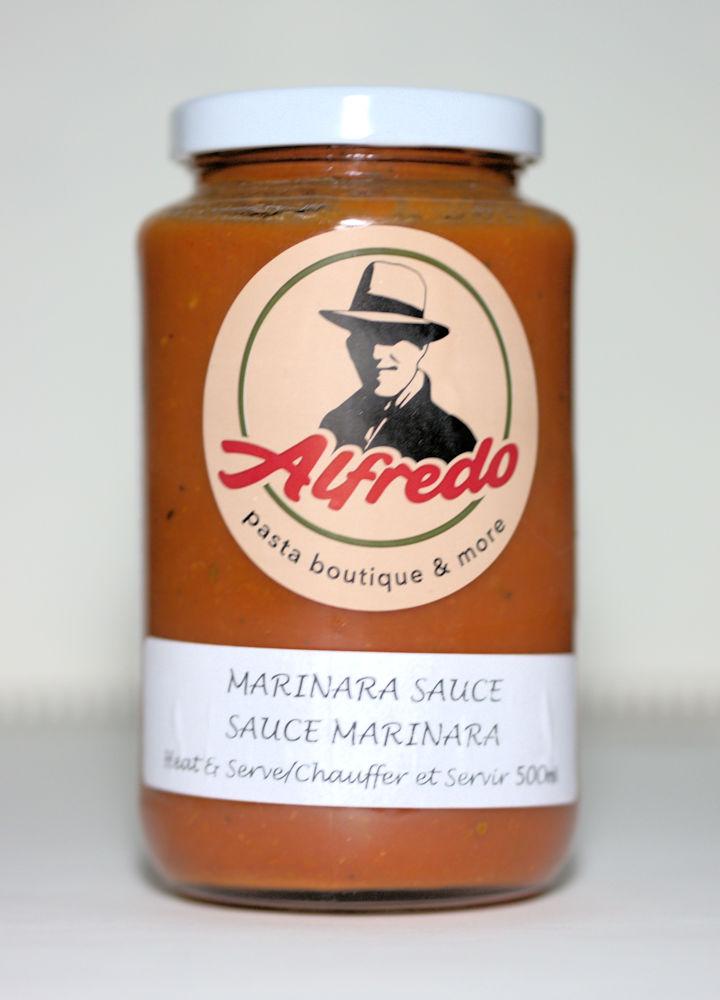 Marinara (500 ml)