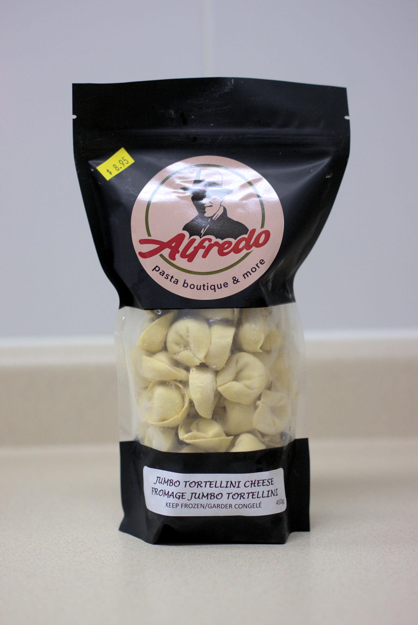 Tortellini - Jumbo Cheese